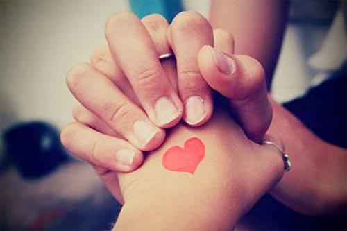 Coi bói tình yêu qua 2 cái tên cùng ngày sinh của bạn và người ấy