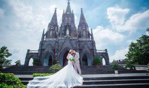 Chọn ngày cưới năm 2020 đẹp mang lại hạnh phúc cho vợ chồng trẻ