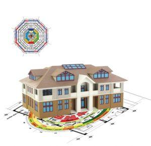 Xem tuổi xây nhà năm 2019 giúp bạn chọn tuổi làm nhà đẹp nhất